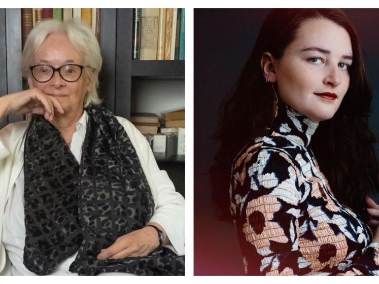 """Maar 9 vrouwen op de Koningin Elisabethwedstrijd dit jaar. Pianistes Sylvia (71) en Marie (27): """"'Je speelt als een man' is een compliment"""""""