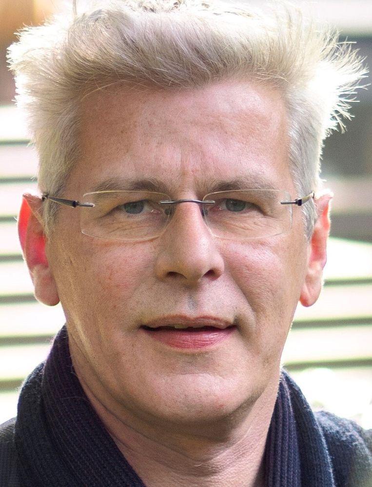 Bart Van Looy: 'De maatregelen van 15 oktober hebben geen effect gehad.' Beeld rv