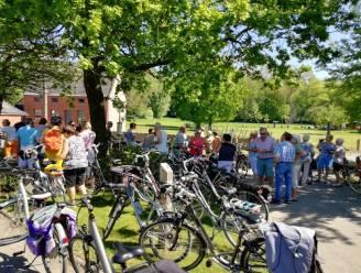 KWB haalt de fiets weer van stal voor gezinsfietstocht
