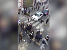 Deux policiers blessés lors d'une émeute à Saint-Gilles