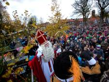 Oirschotse en Rooise Sinterklaasintocht mogelijk met QR-codes, die in Best zónder