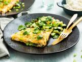 Recept van de Dag: Vietnamese omelet met garnalen