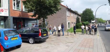Ergernis over vakantietesten in Twente: 'Corona oplopen kan hier, voor 49 euro'