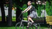 Met fiets en smartphone op muzikale tocht dankzij Belpop Bonanza