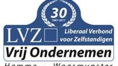 Liberaal verbond voor Zelfstandigen betreurt aanduiding van vertegenwoordigers commissie voor Ruimtelijk Ordening