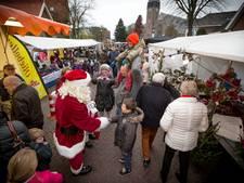 Kerstmarkt Geesteren afgelast vanwege code oranje