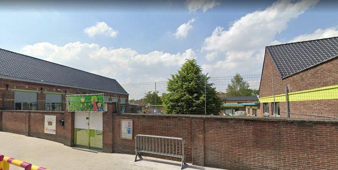 Het Sint-Catherinacollege in Viane.