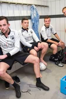Club is spelers die wegblijven zat en zet 'luie' voetballers op zwarte lijst