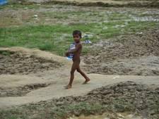 Massagraf met meerdere kinderen in Myanmar ontdekt