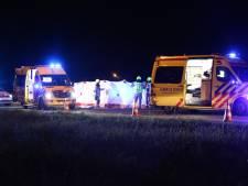 Bestuurder gewond bij ernstig ongeval in Sluiskil
