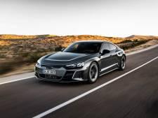 Audi E-tron GT: voortborduren op de Porsche Taycan