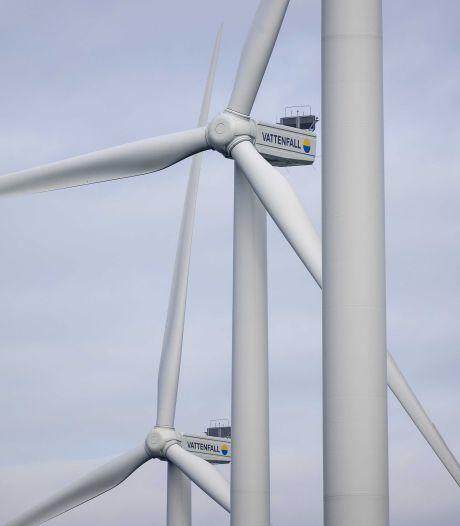 Ook Lexmond in protest tegen plannen voor windmolens: 'We zijn nauwelijks geïnformeerd'