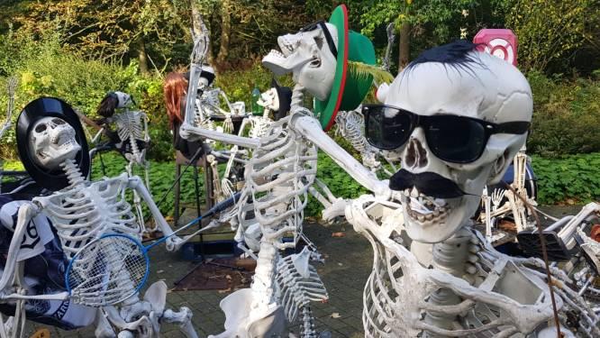 Griezelen in Zuid West-Vlaanderen: negen tips voor een geslaagde Halloween