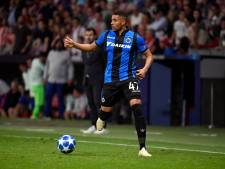 Bruges privé de Danjuma contre Monaco