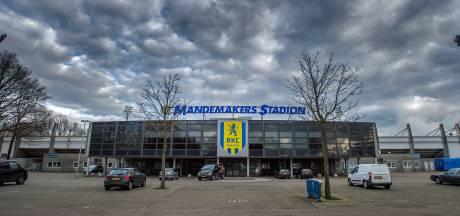 RKC Waalwijk komt met eigen corona-hulpplatform: club, supporters en sponsoren in actie