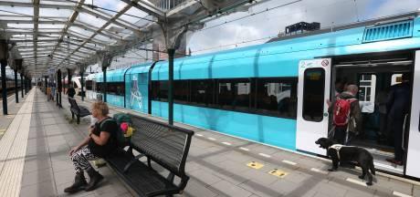 Provincie Drenthe: 'Vanaf 2025 vanuit Coevorden met de trein naar Duitsland'