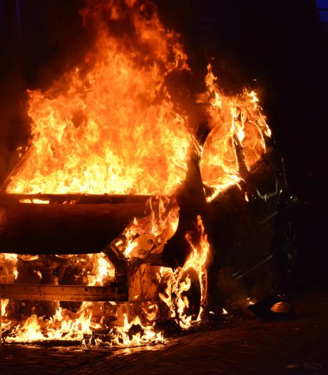 De strijd tegen illegaal vuurwerk in Breda wordt grimmiger: 'Kom op voor je eigen veiligheid'