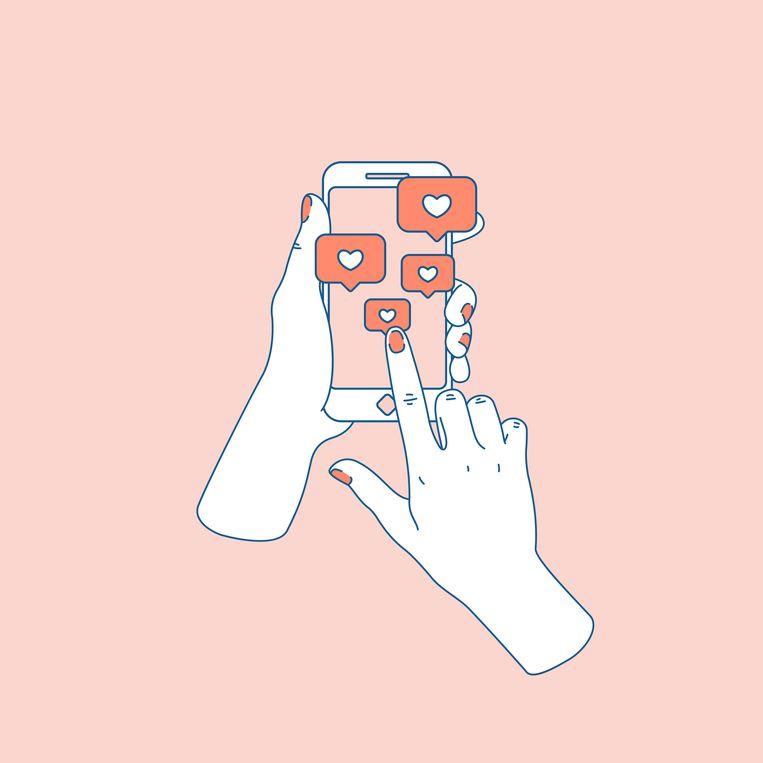 Online chatten, gamen, informatie zoeken en naar clips kijken heeft niet per se een negatieve impact op emoties en psychisch welzijn van tieners.