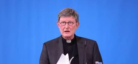 Paus stuurt Nederlandse onderzoeker naar in misbruikcrisis verkerend bisdom Keulen