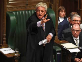 """Voormalig Brits parlementsvoorzitter John - 'Order, order!'- Bercow stapt over naar Labour: """"Conservatieven zijn uitgegroeid tot populistische, soms xenofobe partij"""""""