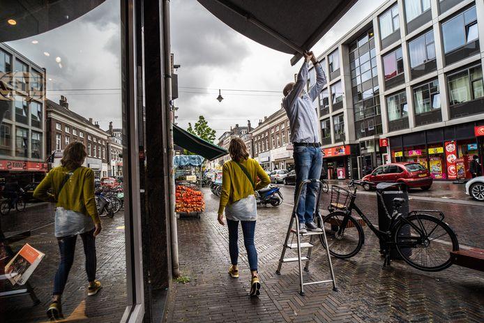 Steenstraat Arnhem.