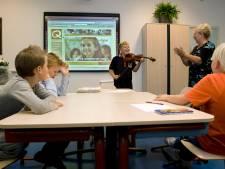 Lierse kinderen worden weer enthousiast gemaakt voor muzieklessen