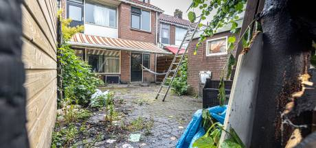 Verslaafde Jerry (31) teistert zijn buren, moeder is radeloos: 'Alleen tbs kan hem redden'