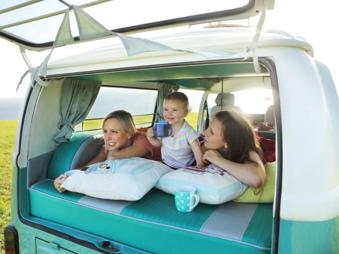 Van verzekeringen, overnachtingsplaatsen tot het legen van je toilet: onze reisexpert vertelt wat je moet weten voor je met de camper op reis vertrekt
