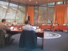 Raad Reusel mag van burgemeester nog even niet stemmen