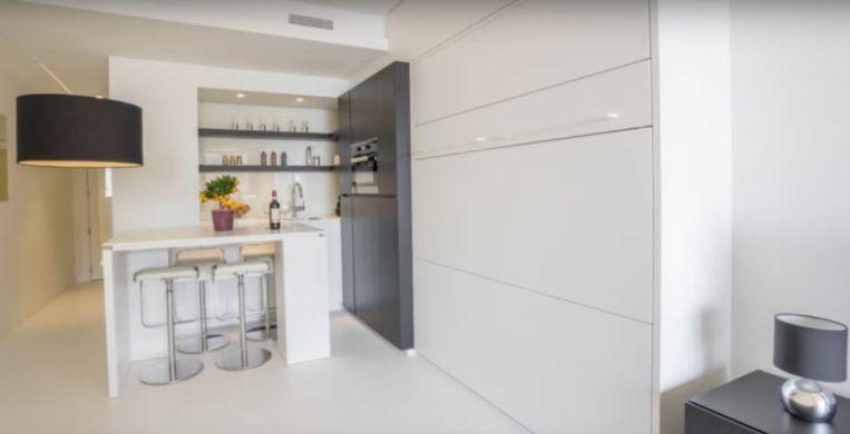 appartement van Max Verstappen in Monaco