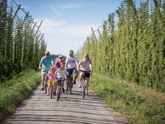 Zeven zalige routes om te verkennen met de fiets in het zuiden van West-Vlaanderen