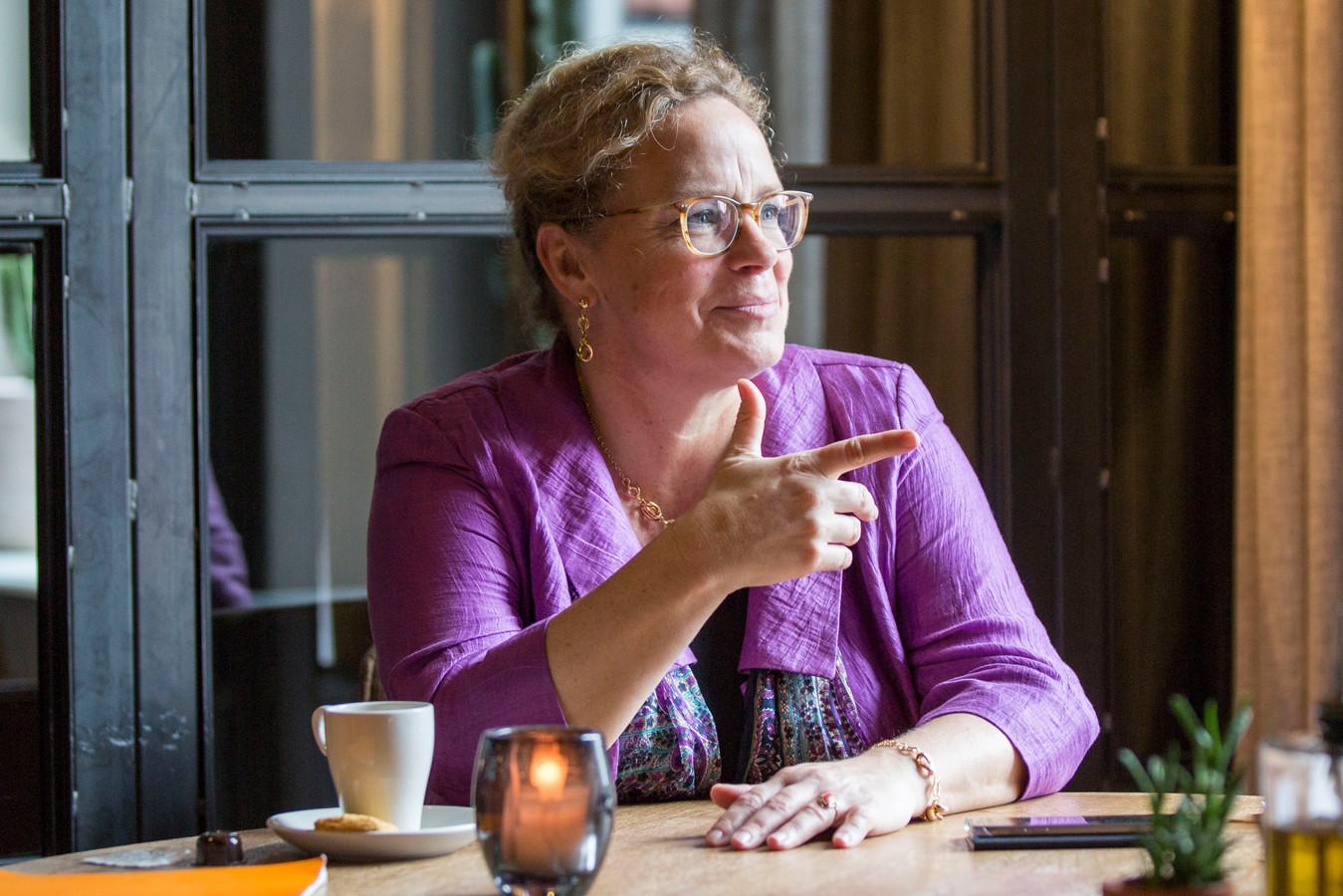 Barbara Joziasse.