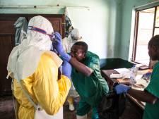 Ebola: panique dans une grande ville congolaise