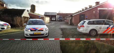 Boer Hans heeft spijt van het drugslab in zijn varkensschuur: 'Ze sloegen me met een hamer'