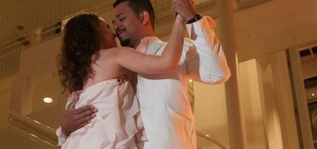 Wereldtoppers tango gaan lesgeven bij Wesseling
