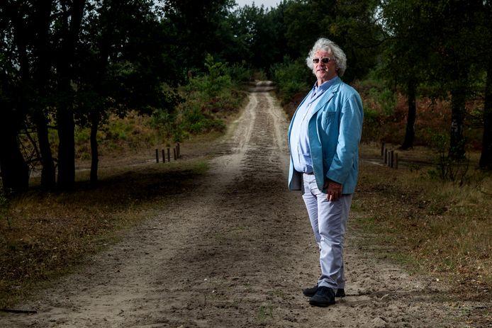 Jos van Wijk, voorzitter van Coöperatie Laatste Wil, wil zelf bepalen wanneer zijn leven ophoudt. ,,Het kan toch niet waar zijn dat een dokter over mijn eigen sterven gaat?''