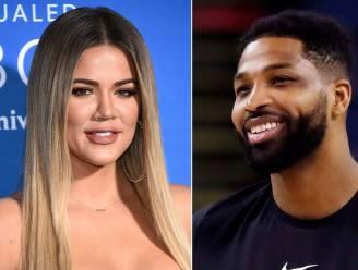 Na nachtelijk avontuurtje met drie andere vrouwen: Khloé Kardashian en Tristan Thompson opnieuw uit elkaar