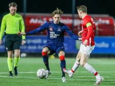 Waar Helmond Sport dit seizoen gaat eindigen? 'Linkerrijtje is voor ons dé grote uitdaging'