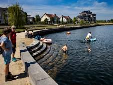 Bewoners Gat van Waalre vrezen overlast door natuurcentrum, maar verplaatsen is te duur