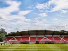 Ajax gaat ministadion bouwen op parkeerplaats naast Johan Cruyff Arena