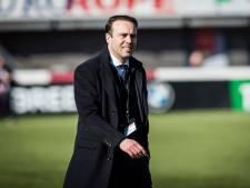 Willem II-directeur Mathijsen blikt kritisch terug én vooruit: 'Het verval was te groot'