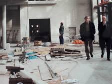 25 jaar De Reggehof in Goor: een première met uitvaart