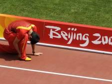 De Spelen hebben Peking weinig gebracht
