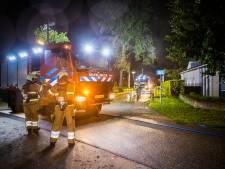 Brand bij zorginstelling De La Salle in Boxtel, geen gewonden