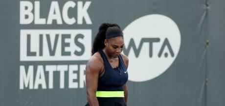 Serena verslaat Venus Williams in 31ste Sister Act