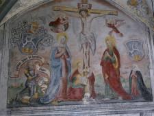'Jezus lag met vrouw en zoon begraven in Jeruzalem'