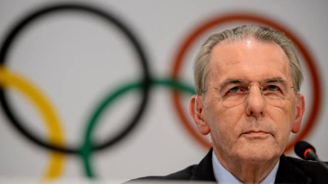 L'ancien Président du CIO Jacques Rogge est décédé