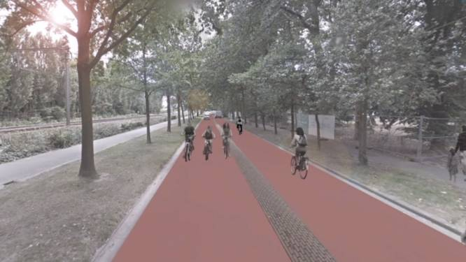 Rumbeeks circulatieplan krijgt vorm: van uitbreiding zone 30 tot invoering 15 fietsstraten