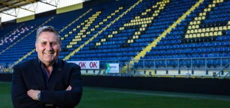 Ton Lokhoff houdt deur open voor NAC: 'Praten kan altijd'