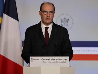 Avondklok in Frankrijk gaat zondag al op de schop